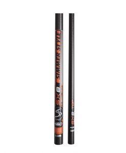 Simmer SX8 SDM Mast