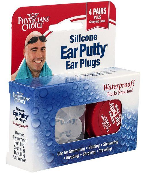 ear putty