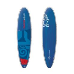 "Starboard SUP 10'5 x 31"" Blend Drive Starlite 2019"
