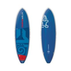 Starboard SUP Widepoint Starlite 2019