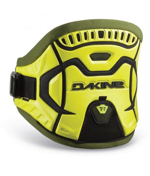 Dakine-T7-Windsurfing-Waist-Harness-Neon