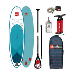 RED Paddle Boards