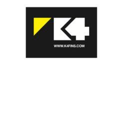 K4 Fins