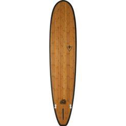 venon woodie longboard bottom