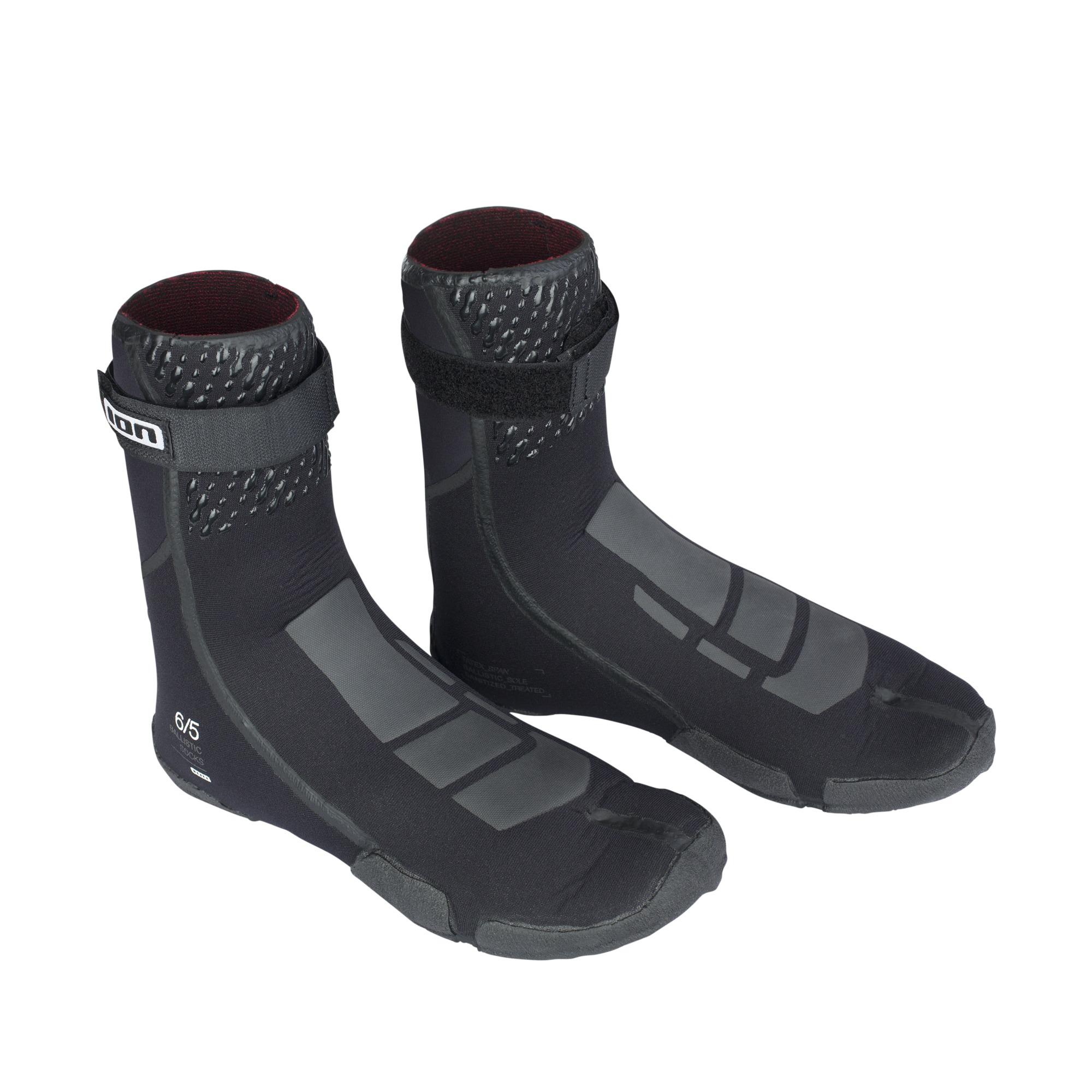 375e23e561 ION Ballistic Socks 6 5 - Puravida Board Riders