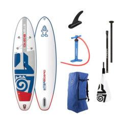 2019 Starboard iGo Zen Lite 10'8 Inflatable SUP
