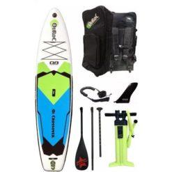 Quroc Qi Sport 11'4 Inflatable SUP