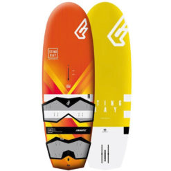 Fanatic Stingray Ltd Foil Board