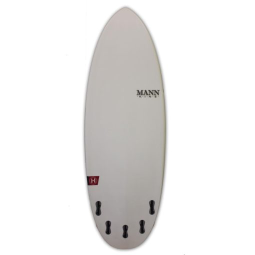 Fireiwre Surfboards Chumlee
