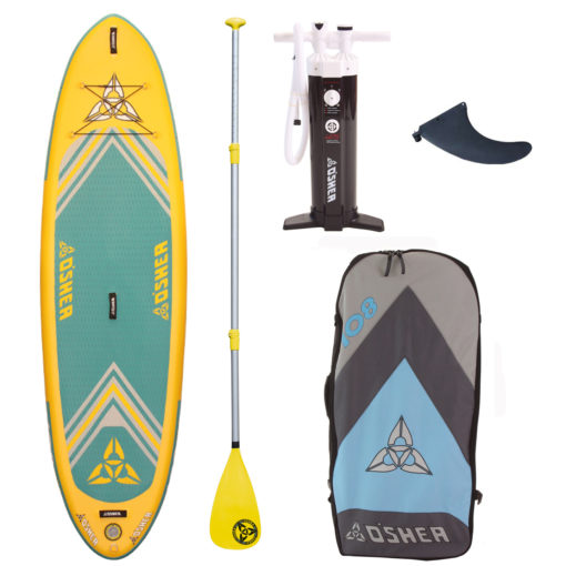 O'Shea 10'8 HPx SUP Package