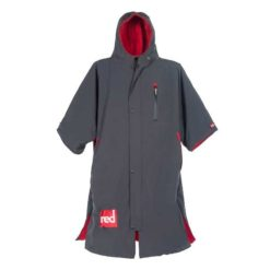 Red Paddle Pro Changing Jacket